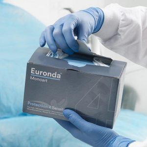 Mascherine chirurgiche Euronda