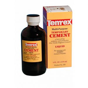 Temporary Cement Liquido