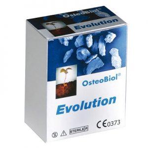 OsteoBiol Evolution