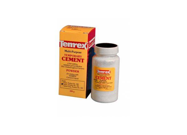 Temporary Cement Polvere