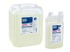 Omnisept Plus Omnident tanica da 1 litro con erogatore 1