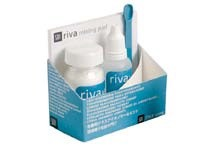 Riva Luting kit in polvere da 35 gr. + liquido da 25 gr. 1