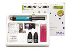 Multilink Automix System Pack 1