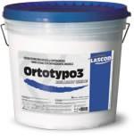 Ortotypo 3 - Kg. 6 1