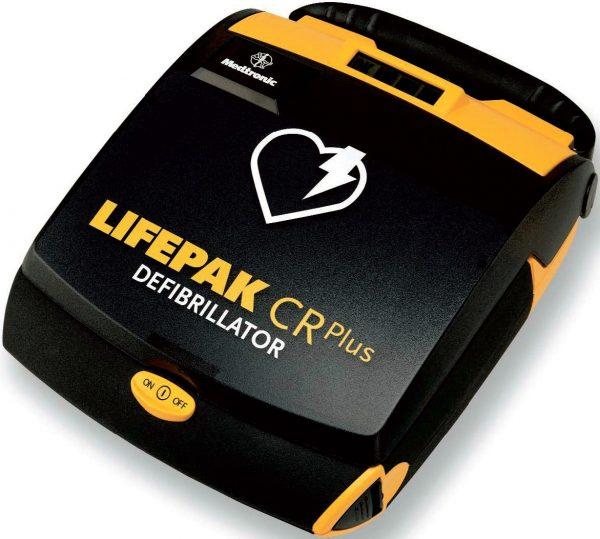Defibrillatore Lifepak CR Plus 1