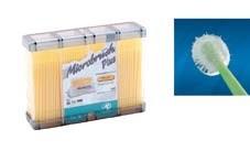 Microbrush Plus SUPER FINE 400 PZ. 1