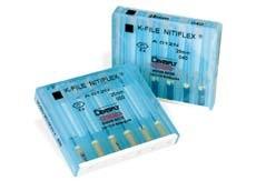 Nitiflex K-File ASS.TO 015/040 1