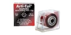 Film Metallico Arti-Fol 1