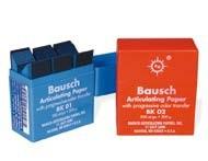 Carta per Articolazione Bausch 1