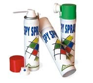 Spy Spray VERDE 1