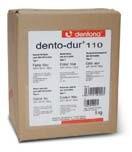 Dento-Dur 110 1