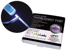 Frese Opticore Translucent Post 1