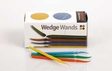 Cunei Wedge-Wands 1