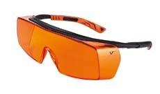 Occhiale Protettivo Avvolgente 1