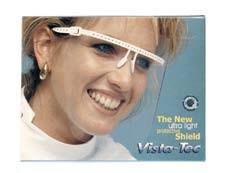 Visiera Vista-Tec UltraLight Eco 1