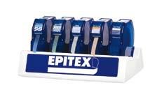 Epitex GC Media - Grana Media 1