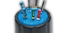 Spugnette per Endodonzia VDW 1