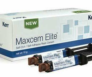Maxcem Elite Clear - sir. 2x5g