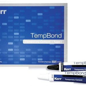 TempBond Kerr
