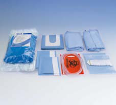 Implantology Set Omnia 1