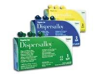 Dispersalloy 1