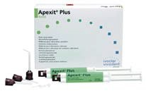 Apexit Plus Puntali 1