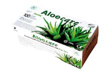 Guanti Aloe Care 100 pz 1