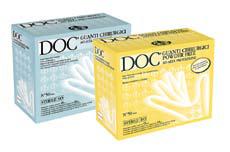 Guanti Chirurgici Doc con polvere 1