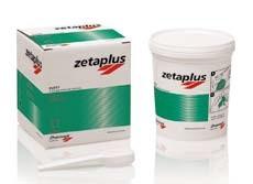 Zetaplus Zhermack 900 ml 1