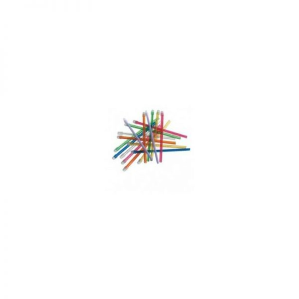 ASPIRASALIVA G LINE  VERDE TRASP.   5000pz 1