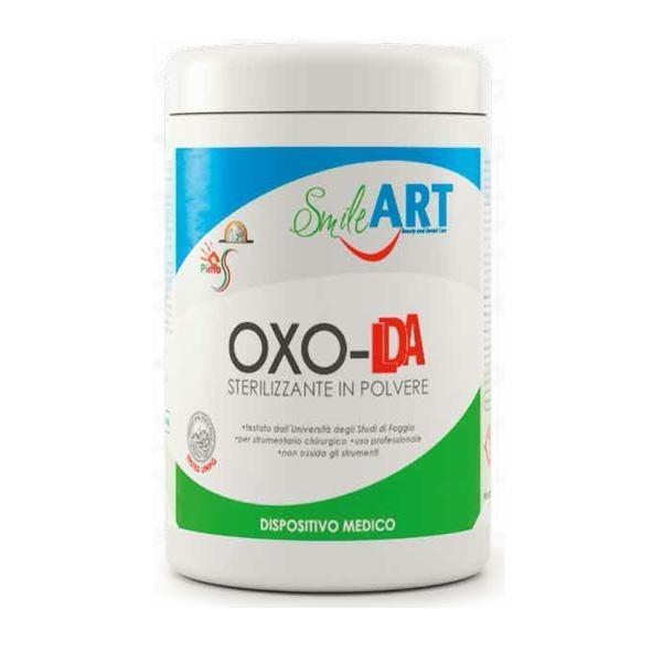 Oxo  Lda - Sterlizzante a freddo 1 kg 2