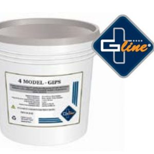 G.LINE 4MODEL GIPS BIANCO FUSTO x 25kg