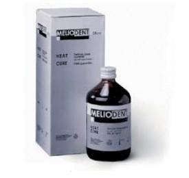 Meliiodent Kit caldo - 1kg + 500ml liquido