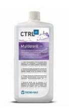 Multisteril CTRL Liquido Tecno-Gaz