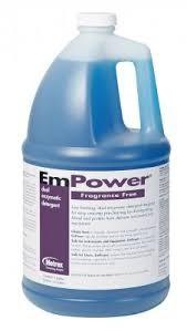 Empower Fragrance Free Kerr - Deterg. Enzimatico