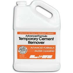 Temporary Cement Remover L&R