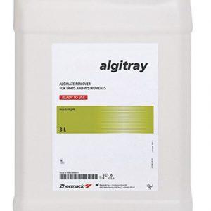 Algitray Zhermack - flac. 3 Lt