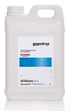 Gypstray Zhermack - 3Lt