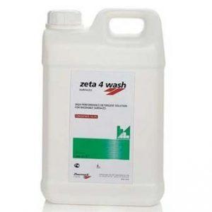 Zeta 4 Wash Zhermack
