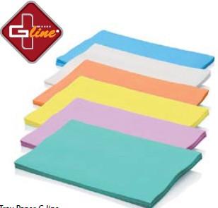 Tray Paper G line Verdi - 18x28 cm 1