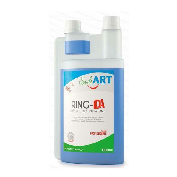 Ring Lda - Ammonio quaternario 1 Lt 1