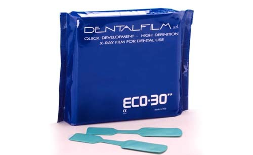 "Eco30"" Dentalfilm"