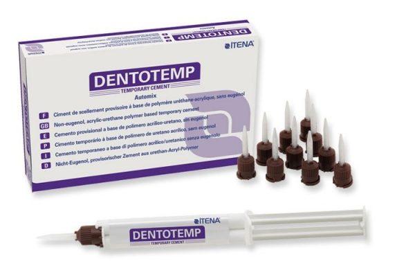 Cemento Dentale Provvisorio