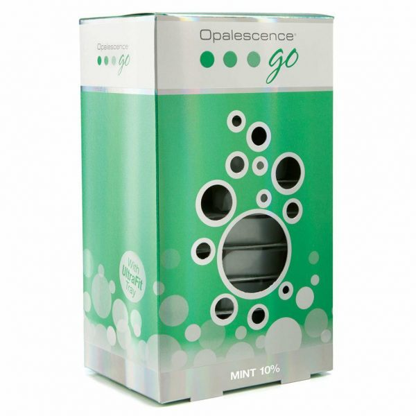 OPALESCENCE GO 6% MENTA KIT PAZIENTE UP4634 1