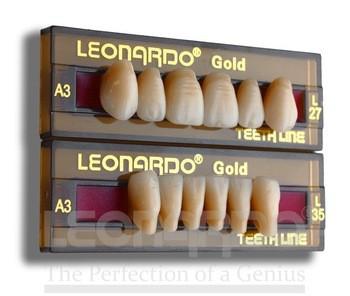 DENTI LEONARDO GOLD